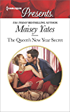 The Queen's New Year Secret (Princes of Petras)