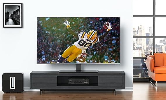 FITUEYES Soporte Pie TV de 50 a 80 Pulgadas LCD LED OLED Plasma ...