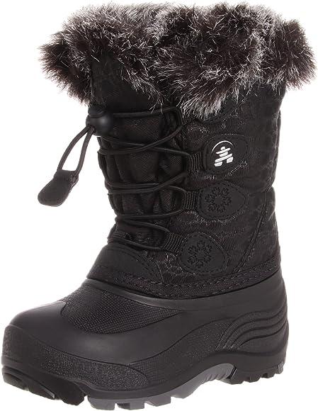 Kamik Snowgypsy Pull-On Winter Boot