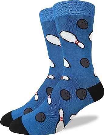 Good Luck Sock Men's Bowling Socks