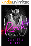 Rook Security: Complete 5-Part Series