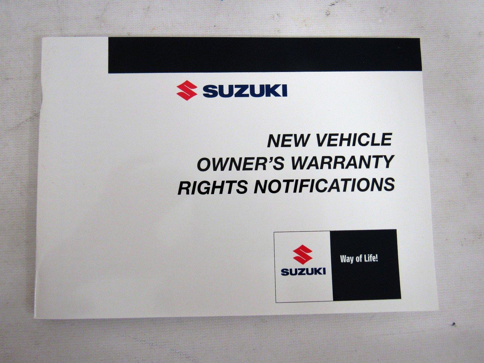 2012 suzuki sx4 owners manual guide book suzuki amazon com books rh amazon com owners manual suzuki sx4 owners manual 2009 suzuki sx4