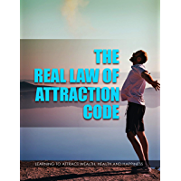 The Real Law Of Attraction Code - Training Guide (English Edition)