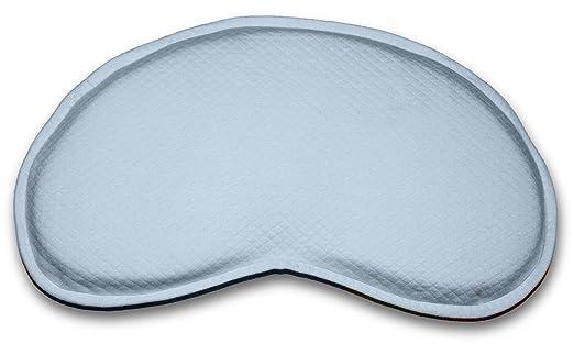 121 opinioni per Bonmedico® Guardian Cuscino per bambini, cuscino per il rimodellamento del