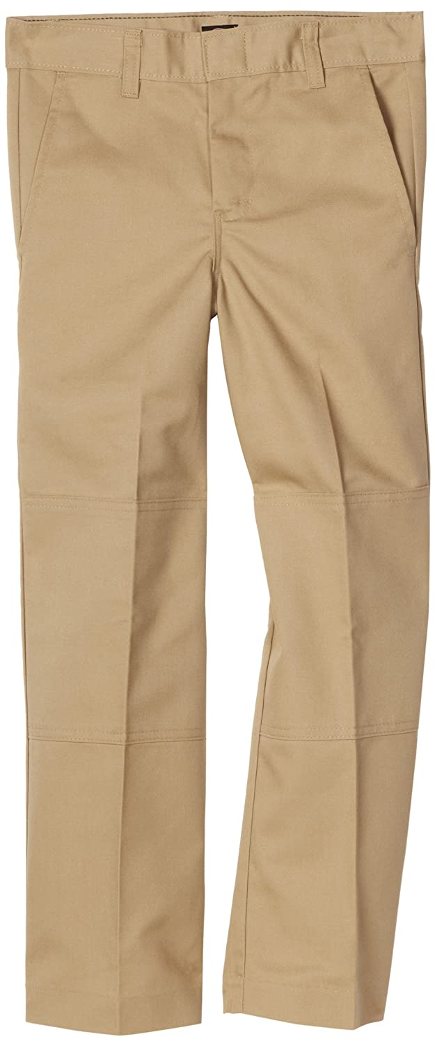 Dickies Big Boys' Double Knee Pant With Extra Pocket Dickies Kids 85562
