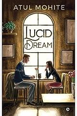 Lucid Dream Kindle Edition