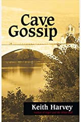 Cave Gossip Kindle Edition