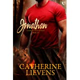 Jonathan (Council Enforcers Book 24)