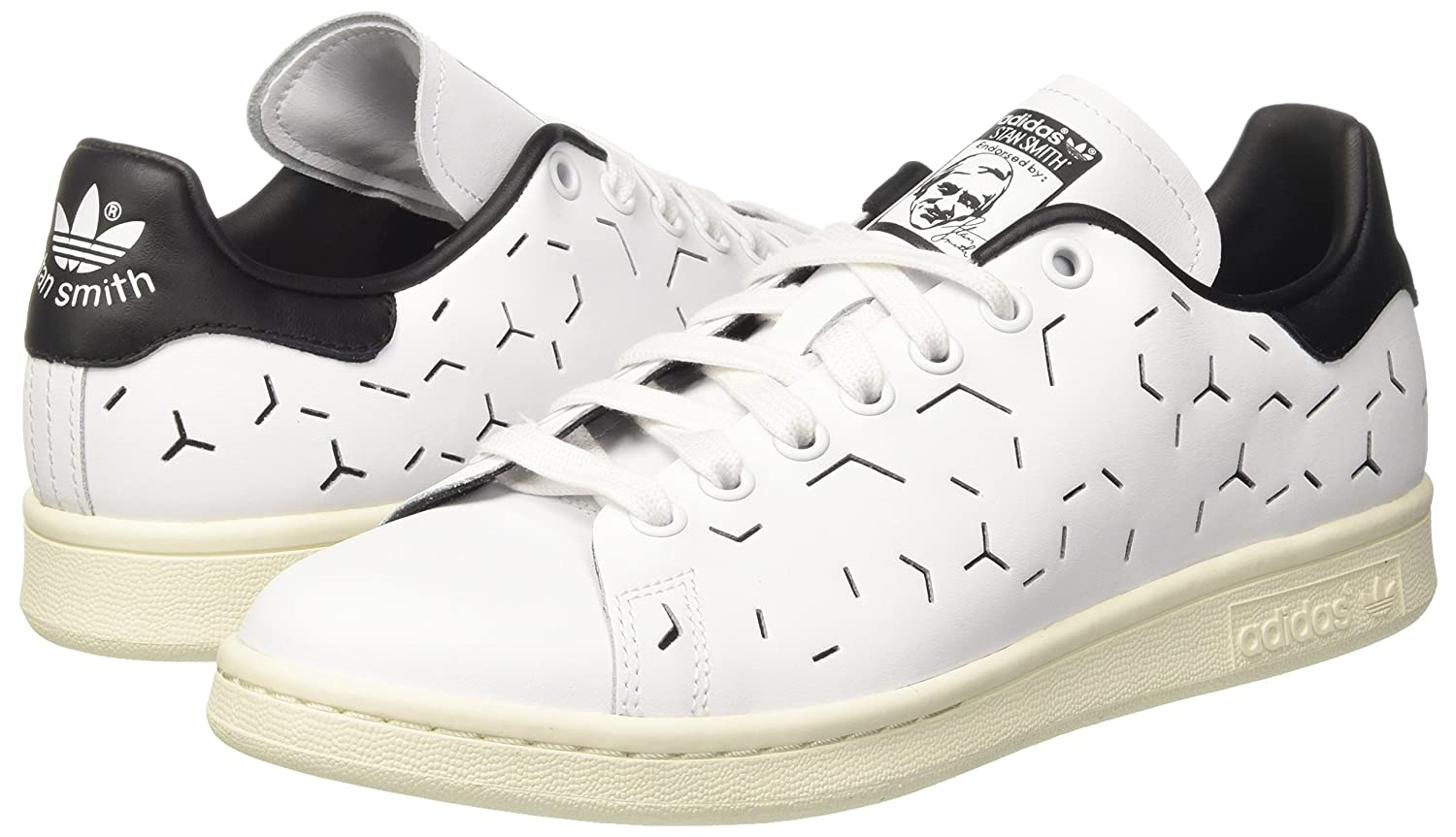Adidas Adidas Adidas Damen Stan Smith Turnschuhe  b86482