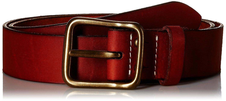 Red Red Red Wing Scarpe Cintura in pelle 633e63