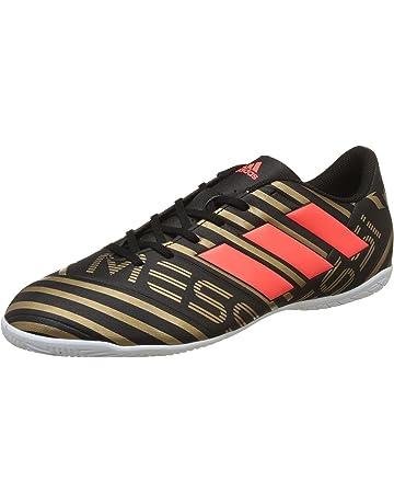 e13a2845 adidas Nemeziz Messi Tango 17.4 In, Zapatillas de fútbol Sala para Hombre