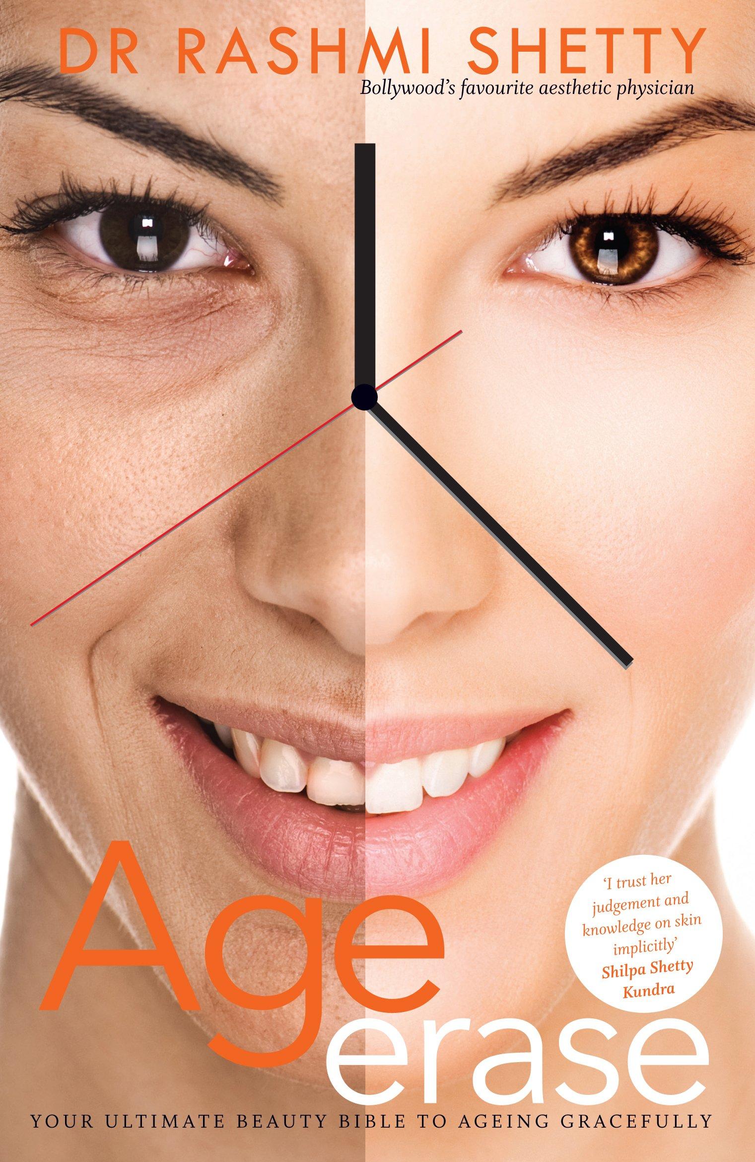 Age Erase Book