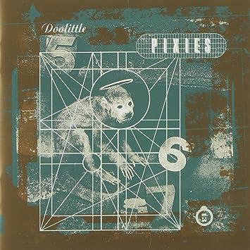 cd pixies doolittle 1989