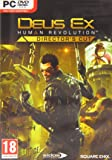 Deus Ex: Human Revolution - Director's Cut (PC DVD)