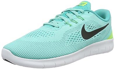 sports shoes 8b400 2b7f3 Nike Free RN GS Laufschuhe Aktuelles Modell 2016 verschiedene Farben ...