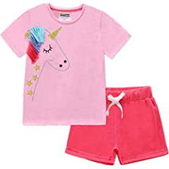 4bdc5a48ec12 Girls  Clothing Sets. Featured categories. Short Sets