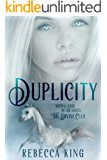 Duplicity (Divine Club Series Book 2)