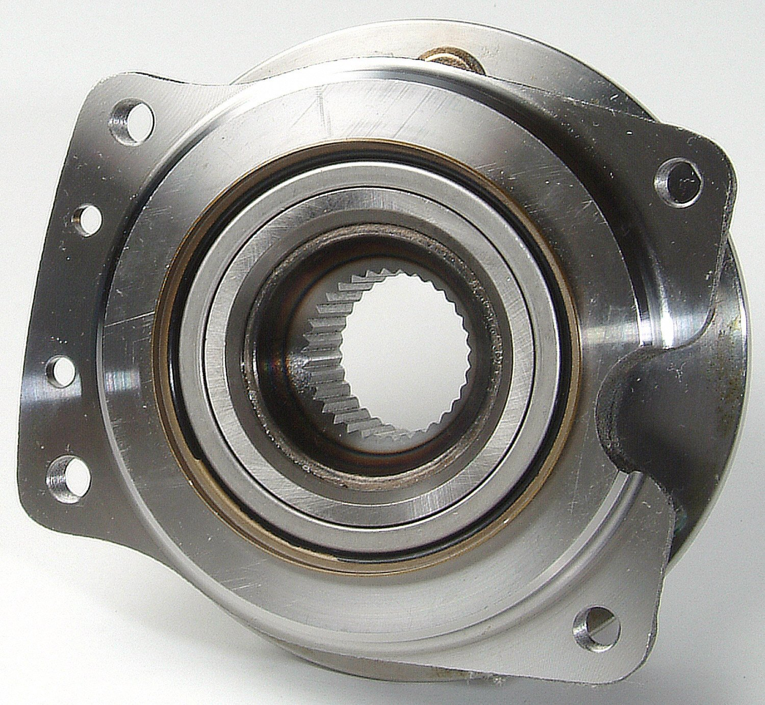 Magneti Marelli by Mopar 1AMH513044 Wheel Bearing and Hub Assembly