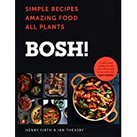 Bosh: The Cookbook