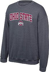 Amazon Com Elite Fan Shop Ohio State Sweatshirts