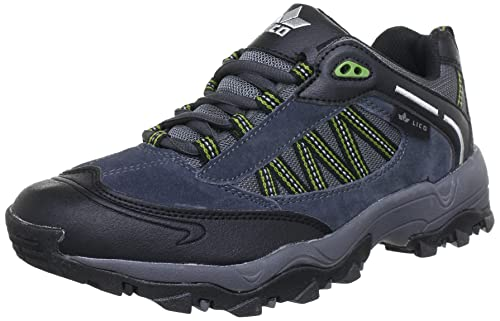 Mens Santana Low Rise Hiking Shoes Lico rFSr4Z