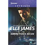 Marine Force Recon (Declan's Defenders Book 1)
