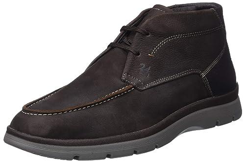 24 Horas 10491, Botas Clasicas para Hombre: Amazon.es: Zapatos y complementos