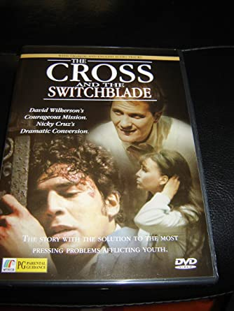 Amazon com: The Cross and the Switchblade (1970): Pat Boone