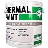Thermalmix - Insulating Paint Additive: Amazon co uk: DIY