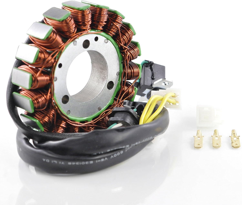 Generator Stator For Suzuki SV 650 SV 650 S 1999 2000 2001 2002 OEM Repl.# 32101-19F10
