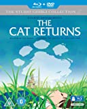 Cat Returns [Edizione: Regno Unito] [Blu-ray] [Import anglais]