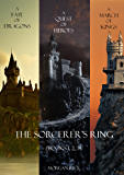 Sorcerer's Ring Bundle (Books 1,2,3): (The Sorcerer's Ring) (The Sorcerer's Ring Collection Book 1)