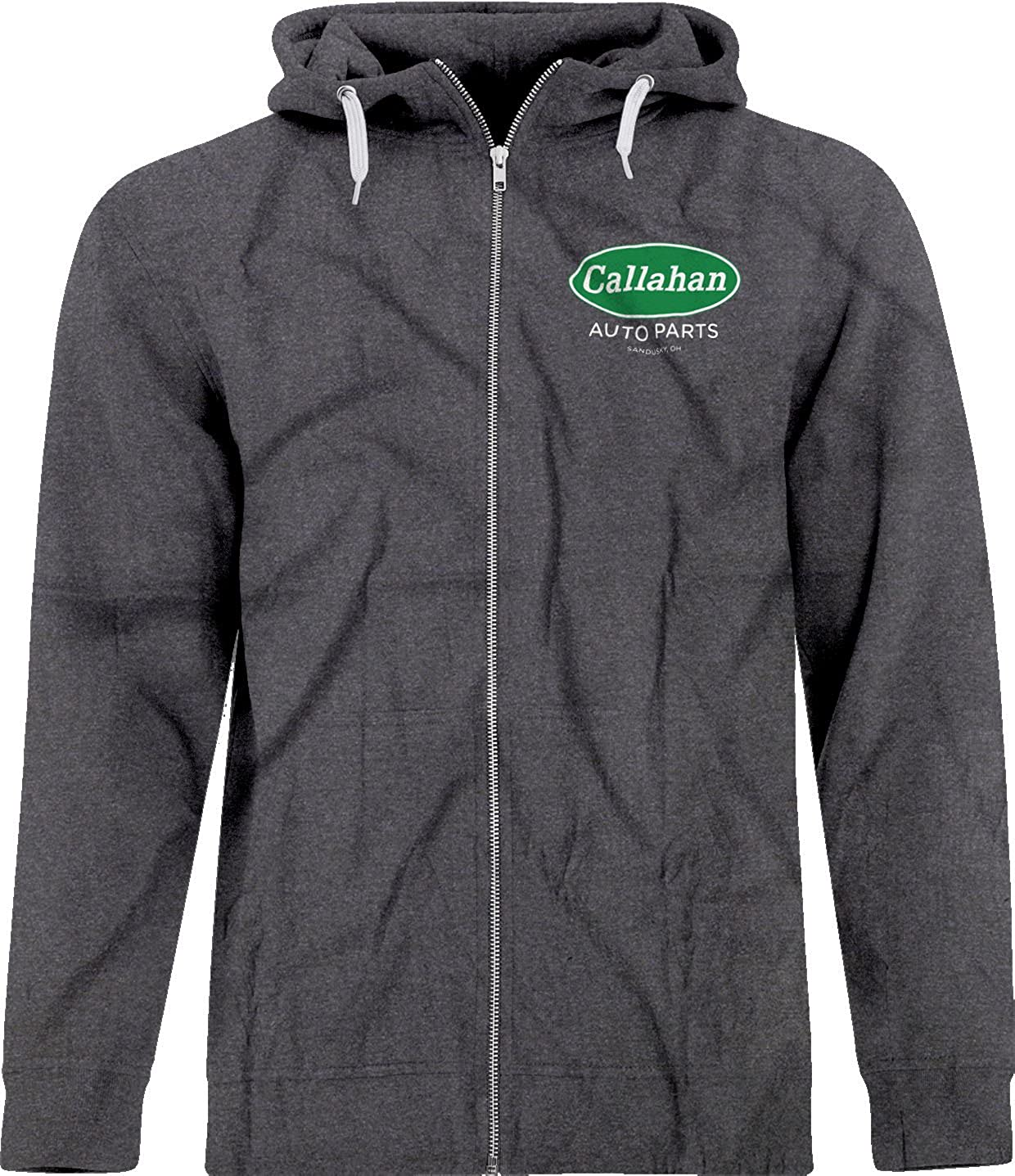 BSW Youth Girls Callahan Auto Parts Tommy Boy Premium Hoodie