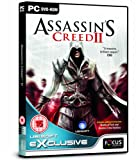 Assassins Creed II (PC CD)