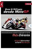 Uves y ráfagas desde MotoGP (Deportes (corner))