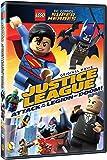 LEGO DC Comics Super Heroes : La Ligue des Justiciers - L'attaque de la Légion Maudite