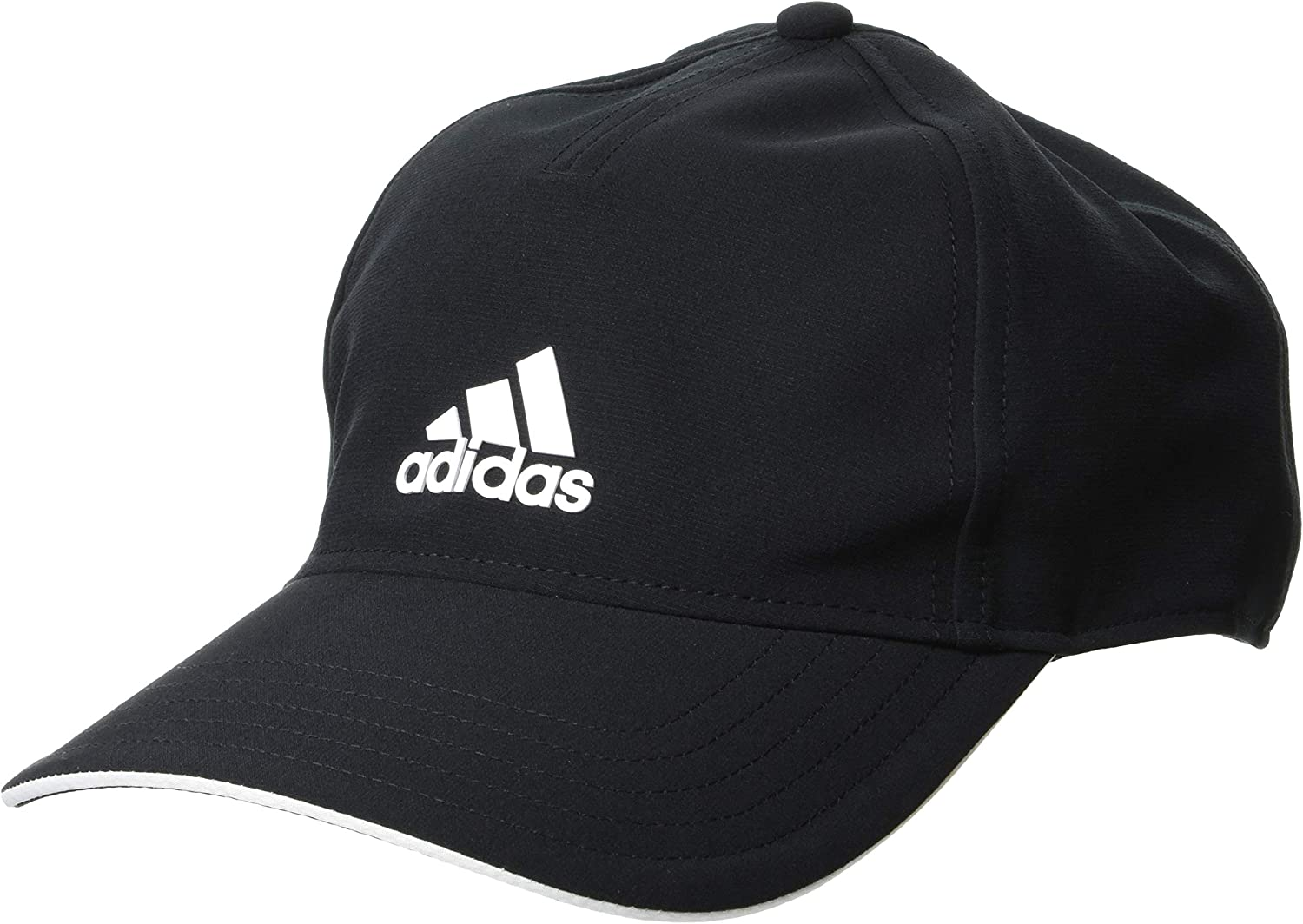 adidas Men's BB 4AT A.R, Black/White, One Size