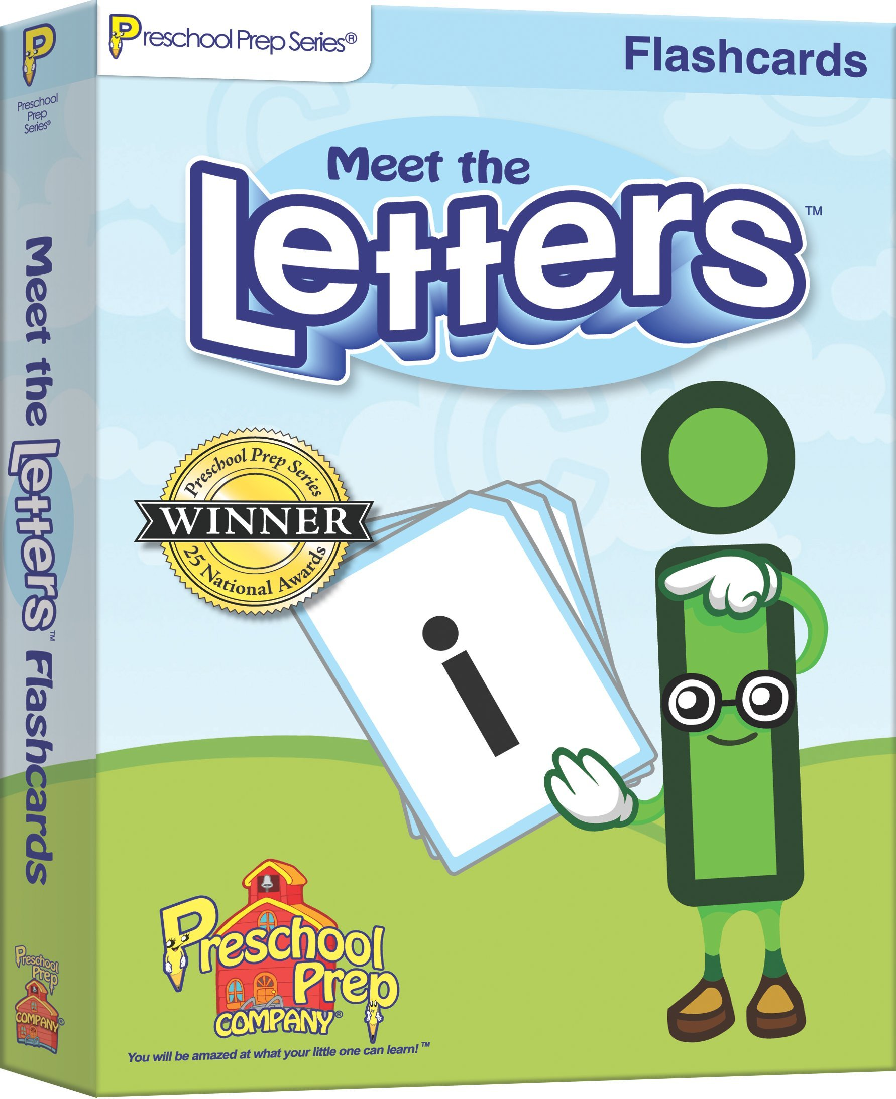 Meet the Letters - Flashcards: Kathy Oxley, Sherwin Rosario ...