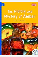 The History and Mystery of Amber (Rainbow Readers Book 350)