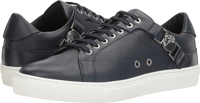 1edf6ebbe67de Amazon.com: Versace Collection Men's V900597-VM00246-V346N Blue ...