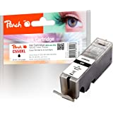 Peach 316830 Cartouche d'encre Noir