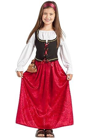 Disfraz Medieval (10-12 AÑOS)