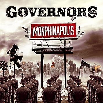 Morphinapolis