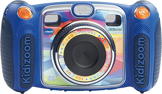 Amazon.es: VTech - Kidizoom Duo S1, cámara Digital para niños ...