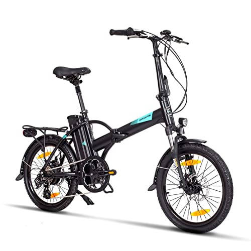 Fitifito E-Bike