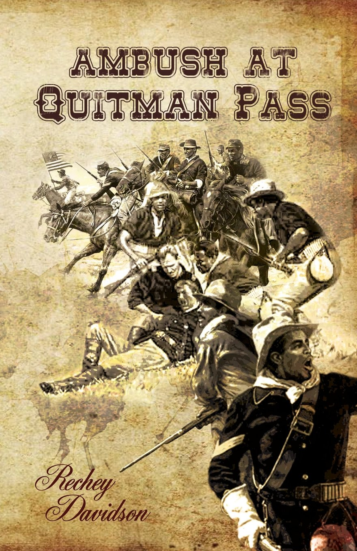 Ambush at Quitman Pass PDF ePub book