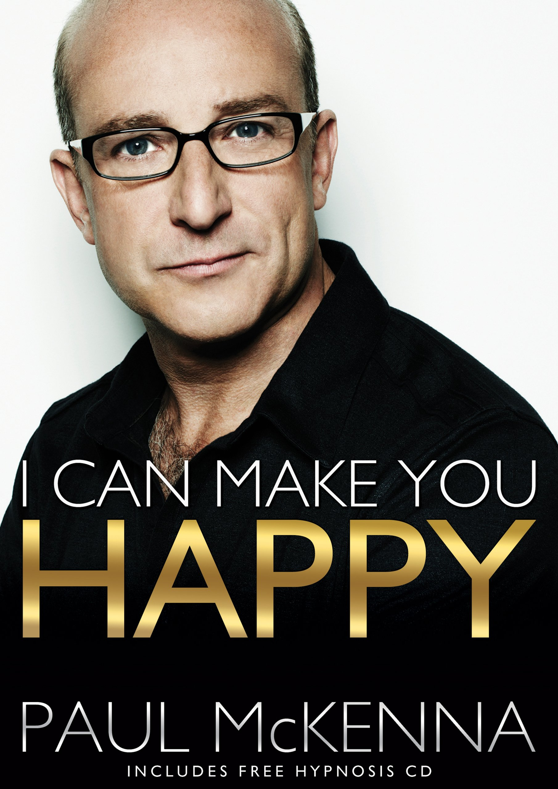 Image result for paul mckenna