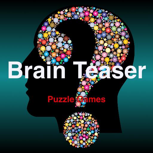 Brain Teaser Puzzles - Logic & Brain Games]()