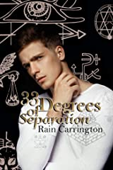 33 Degrees of Separation (Legacy Book 3) Kindle Edition