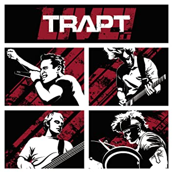 Trapt - Live: Trapt - Amazon.com Music